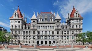 Albany-NY-State-Capital